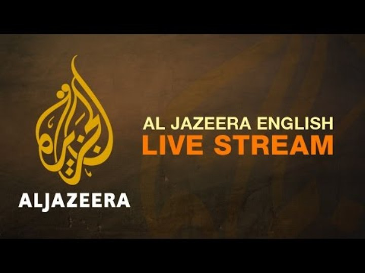 Al Jazeera English Livestream - View234Media
