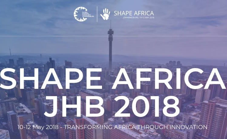 Shape Africa 2018 - View234 Media - Global Shapers South Africa